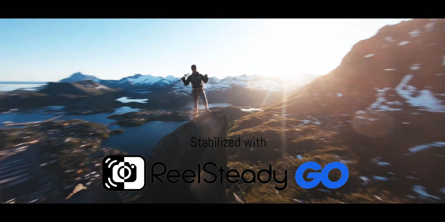 How to get butter-smooth cinematic footage with a FPV drone